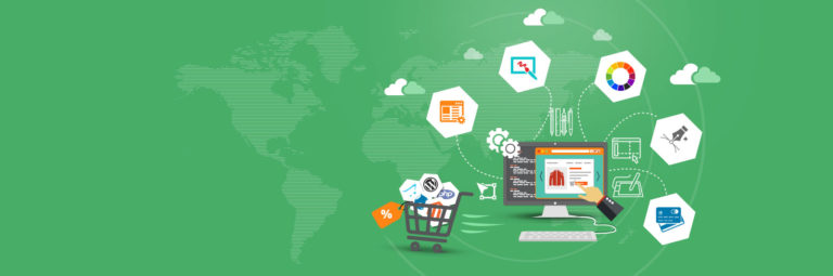One Stop E-Commerce Website Development Company in Kolkat