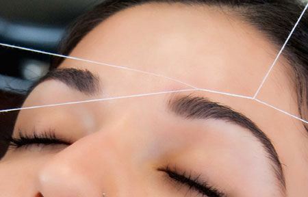 Get Best Deals | Category: Glamour Eyebrow service Mason